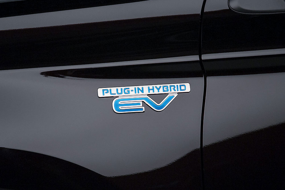 Mitsubishi Outlander PHEV best prices