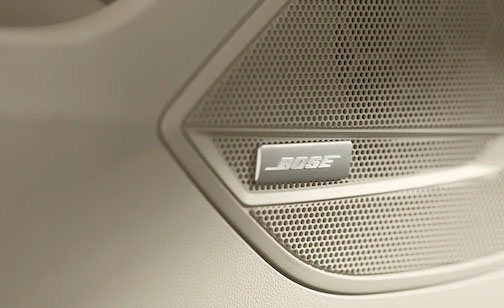 BOSE PREMIUM AUDIO
