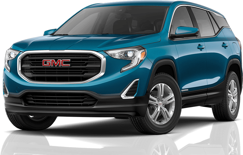 2020 Gmc Terrain Royal Automotive Group