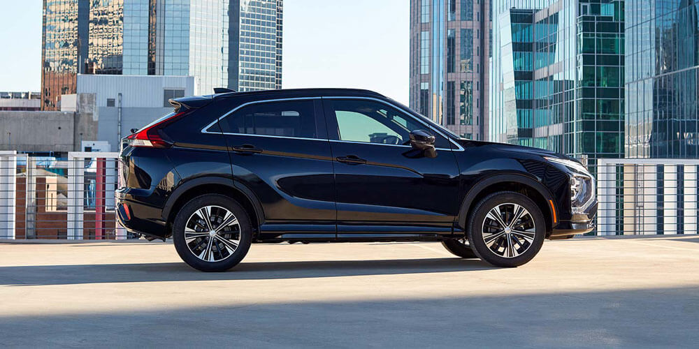 Buy Mitsubishi Eclipse Cross Baton Rouge
