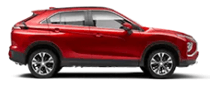 2020  Eclipse Cross SE 2WD