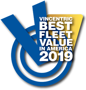 Best fleet value in America 2019